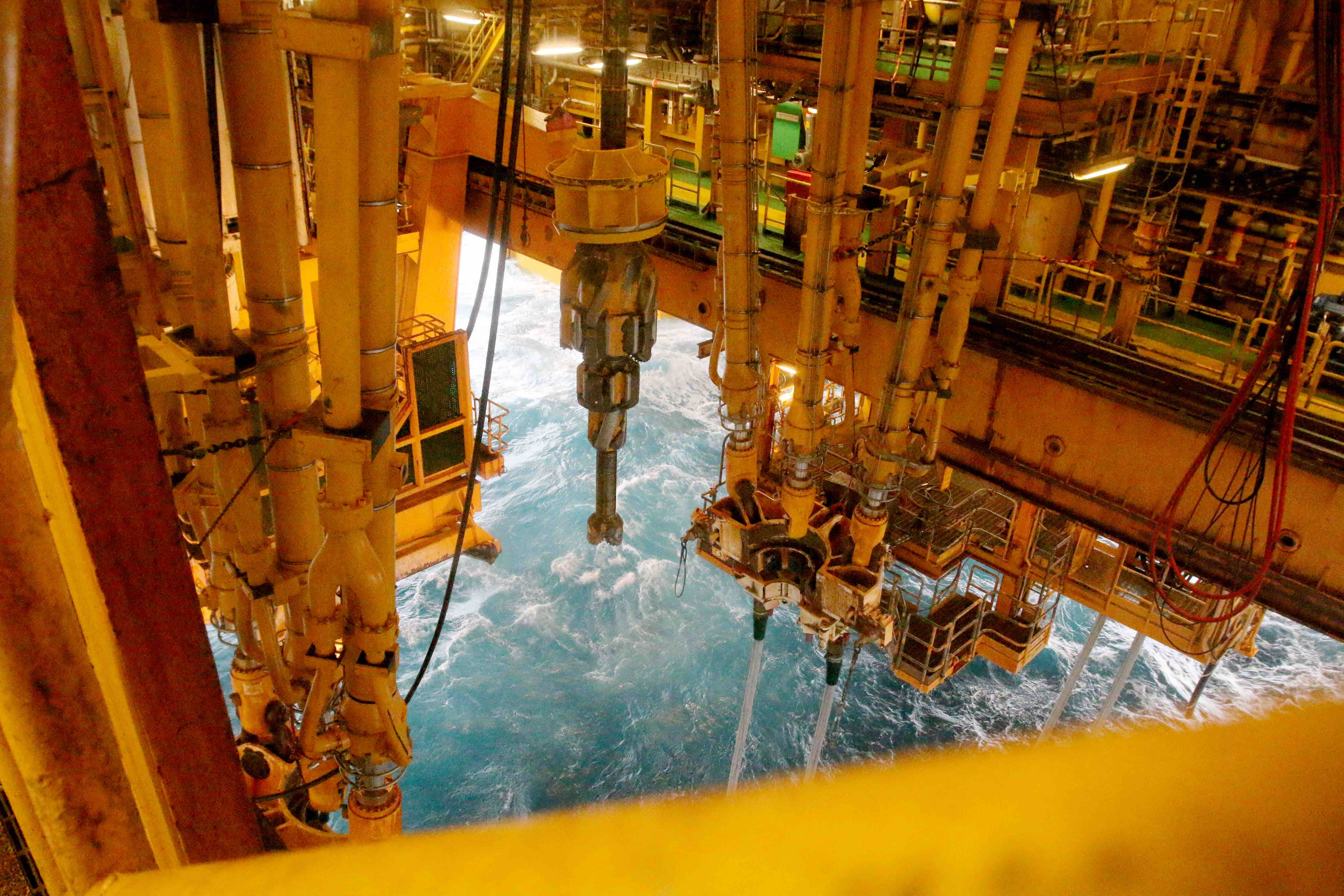 Kjetil Eide - Equinor - Drilling at Johan Sverdrup field - Case studies CST from Perigon